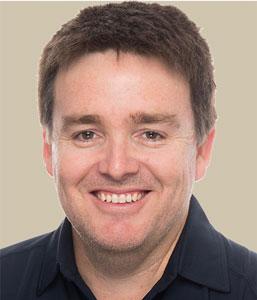 Glenn Stapleton